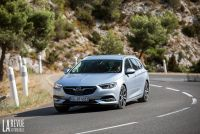 Essai Opel Insignia Sports Tourer : le break rationnellement notre