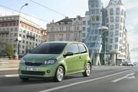 Photos skoda citigo