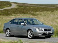 Photos subaru legacy