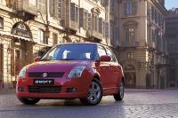 Album suzuki swift