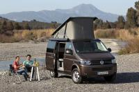 Volkswagen california beach et confortline
