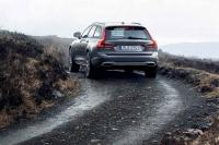 Volvo v90 cross country l heritiere d une longue lignee