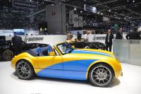 Photos wiesmann mf3 final edition