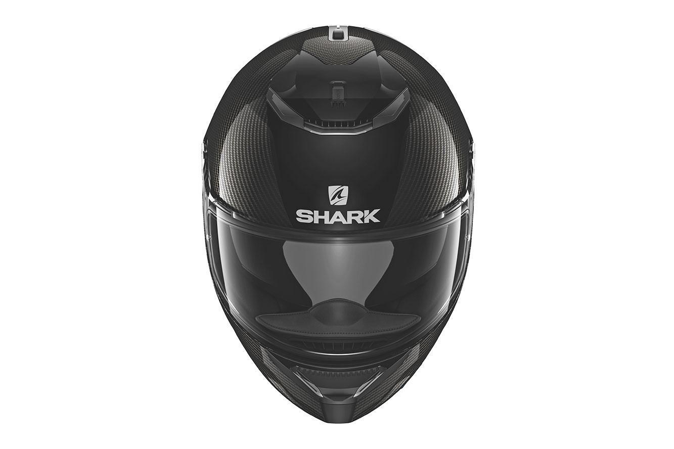 Essai Casque Shark Spartan Carbon Pratique Et Esthétique