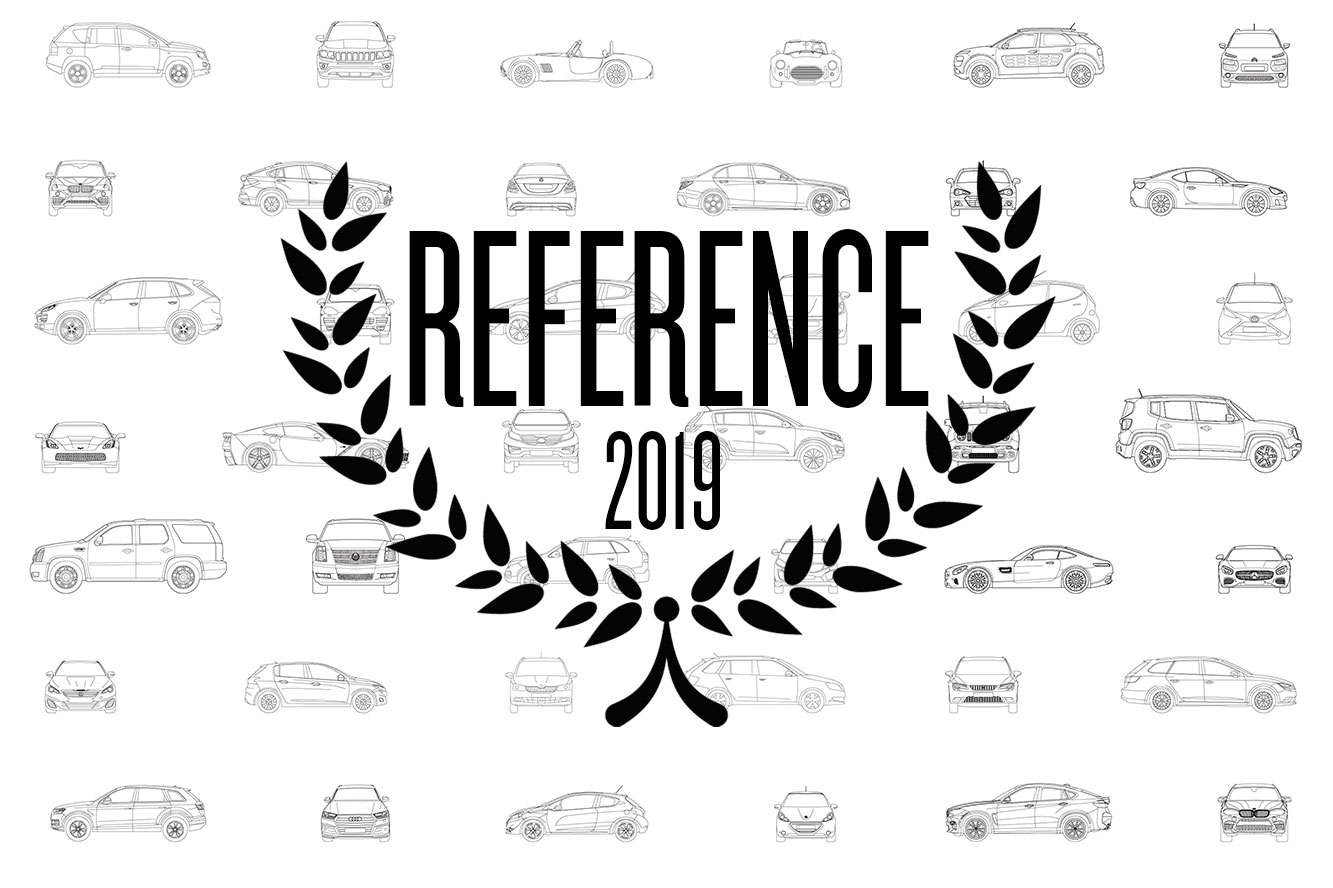les automobiles de r f rence 2019 ou comment bien choisir sa voiture. Black Bedroom Furniture Sets. Home Design Ideas