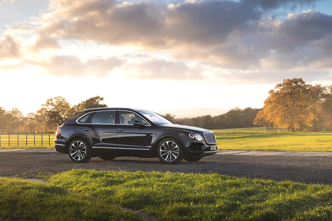 Bentley Bentayga-Field-Sport
