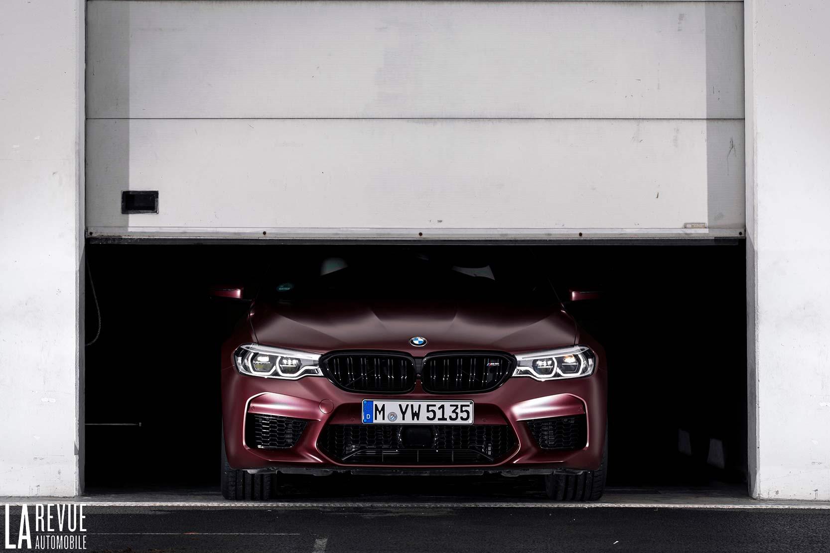 Avant BMW M5 F90