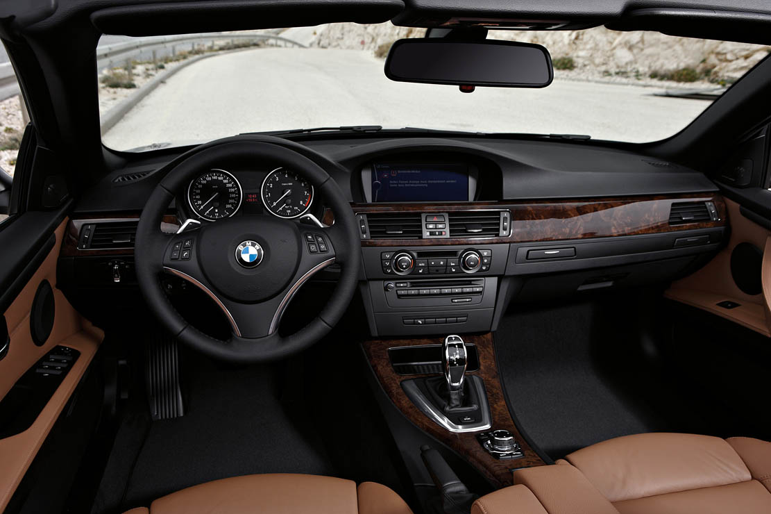 Photo Bmw Serie 3 Coupe 2010 Interieur Exterieur Annee 2010