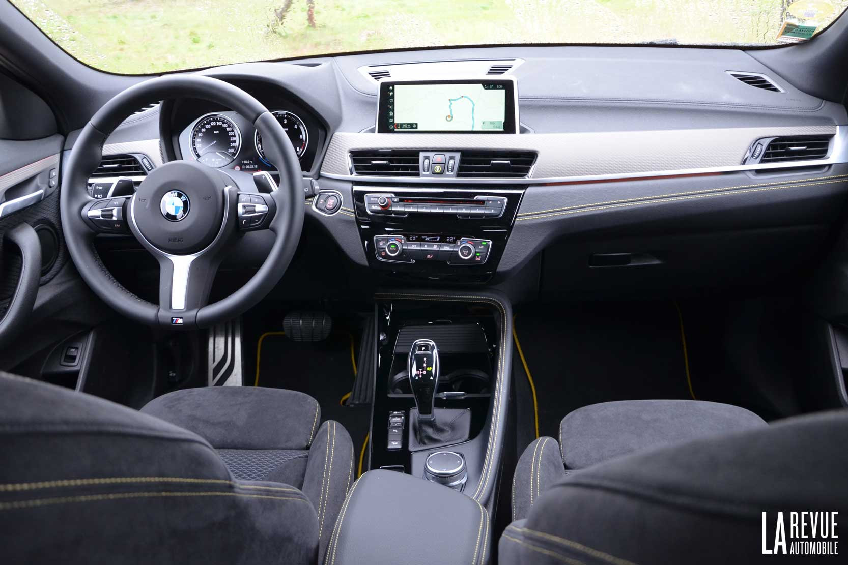 photo bmw x2 xdrive20d interieur exterieur ann e 2018. Black Bedroom Furniture Sets. Home Design Ideas