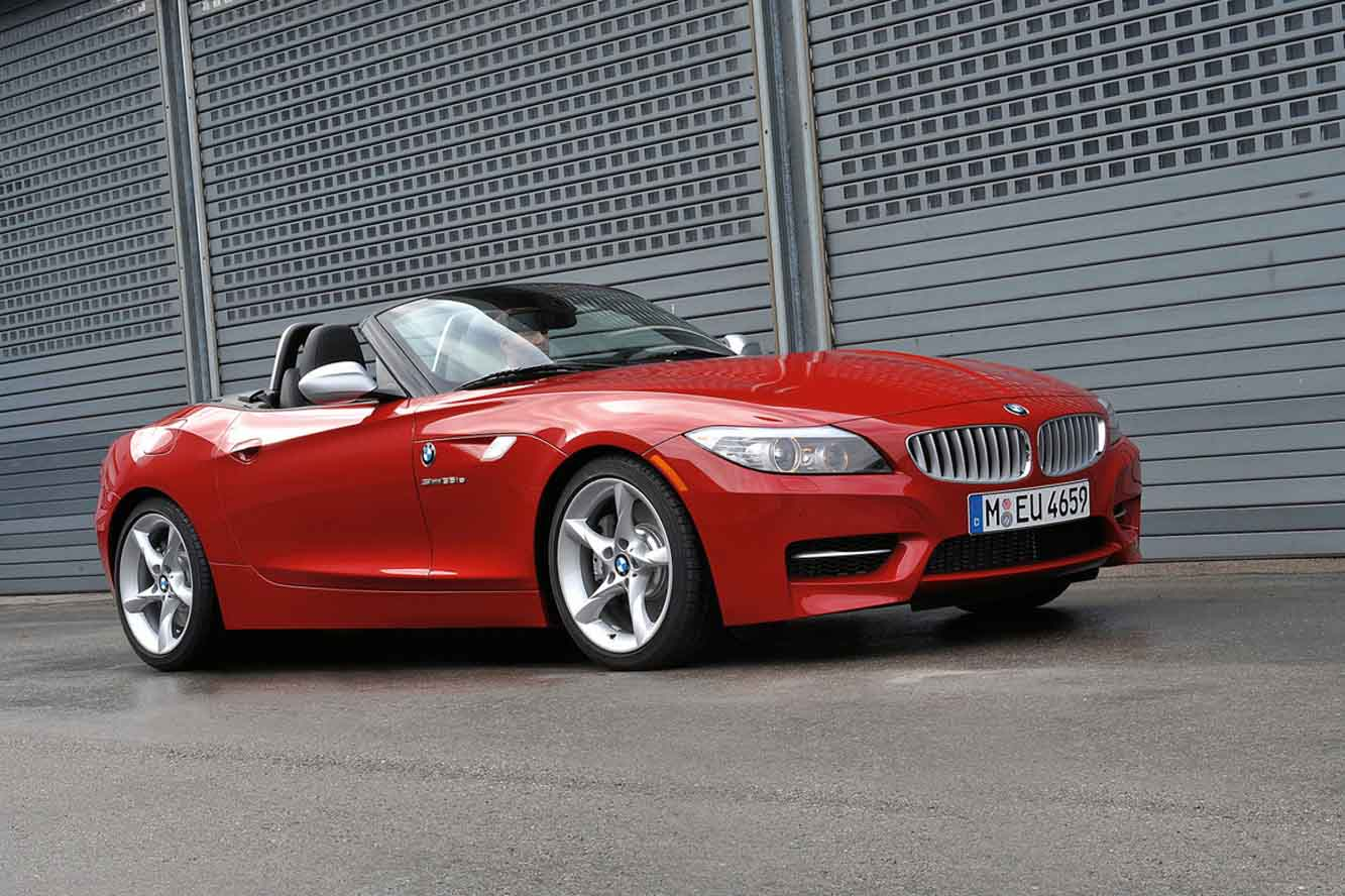 Exterieur_Bmw-Z4-sDrive35is_2