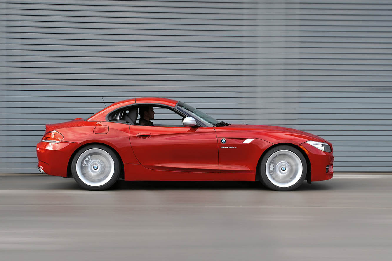 Exterieur_Bmw-Z4-sDrive35is_0