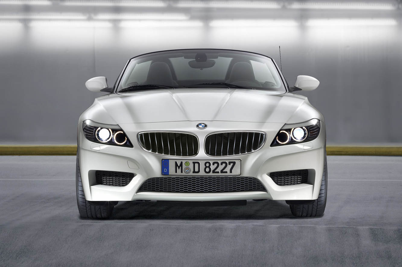 Exterieur_Bmw-Z4-sDrive35is_1