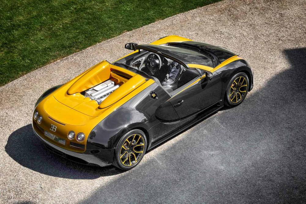 Bugatti Grand-Sport-One-of-One