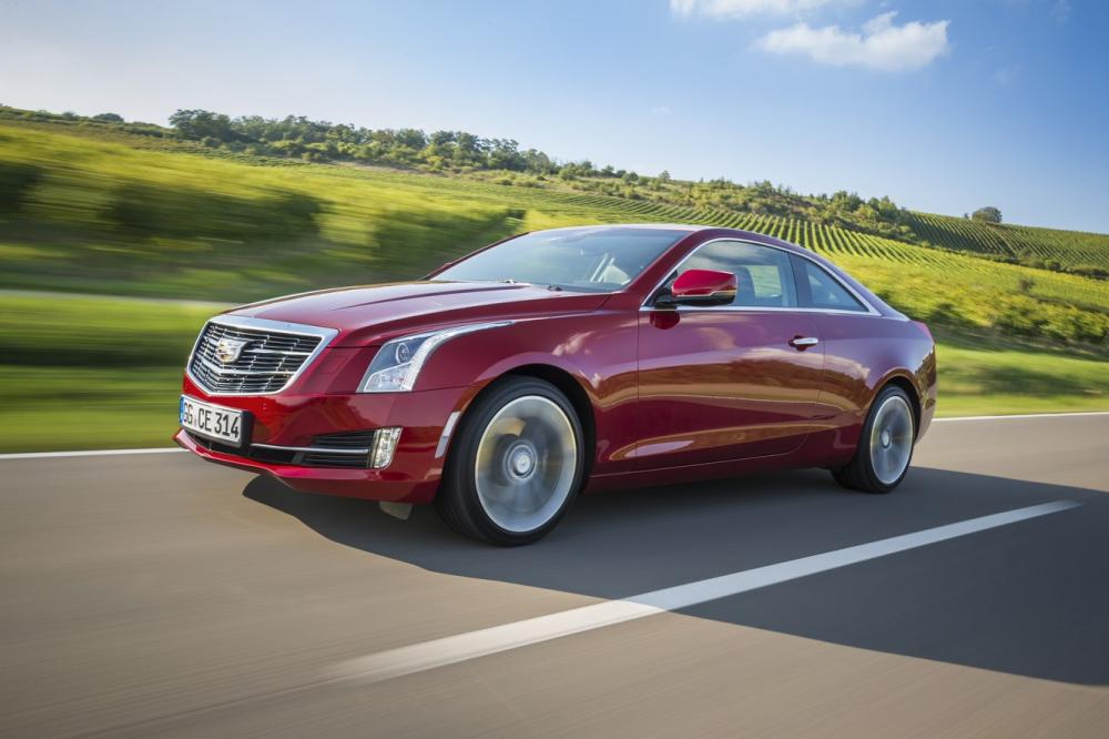 Galerie Cadillac ATS-Coupe-2015