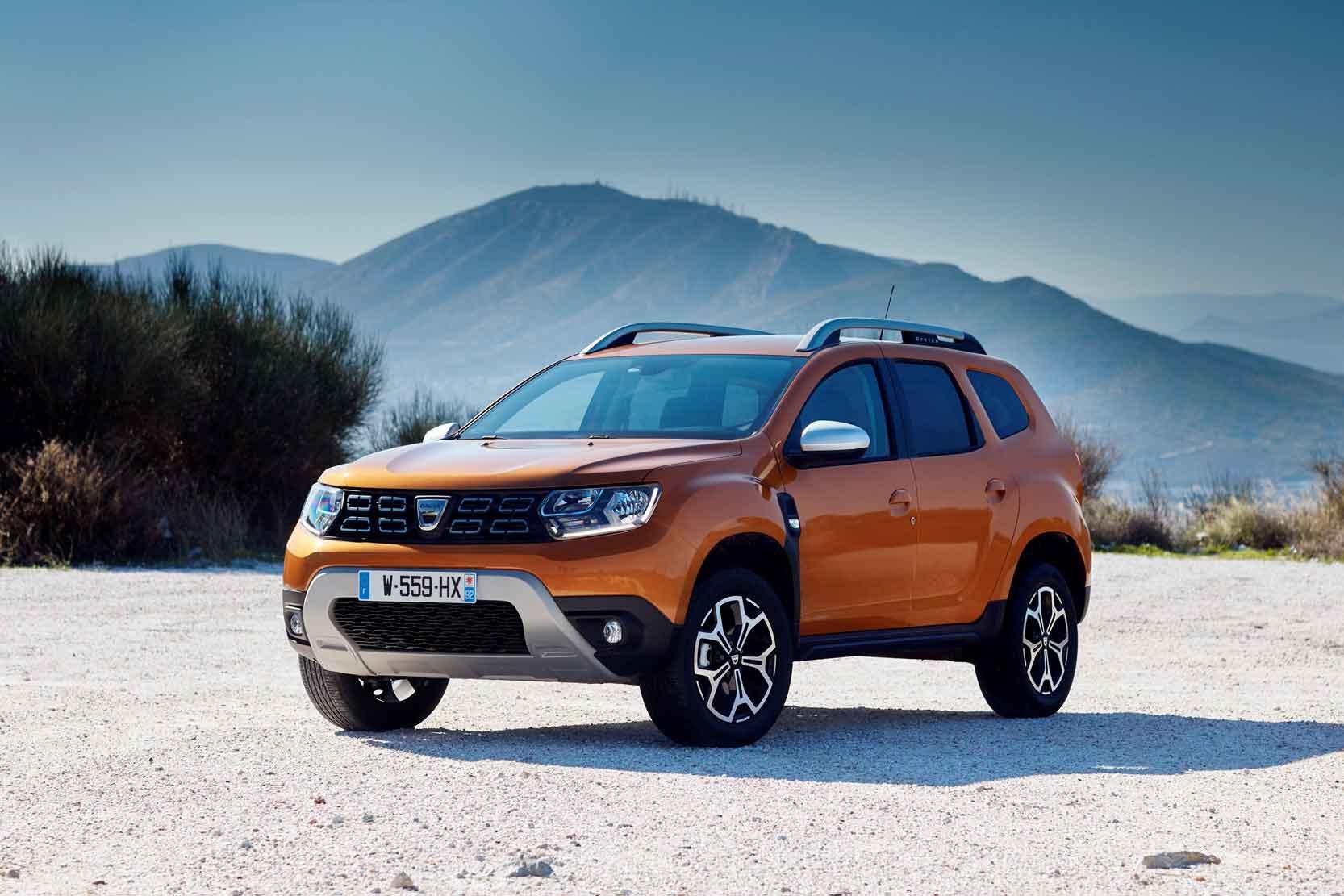 Quelle Dacia Duster acheter choisir