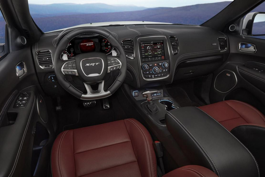 Interieur_Dodge-Durango-SRT-2017_88