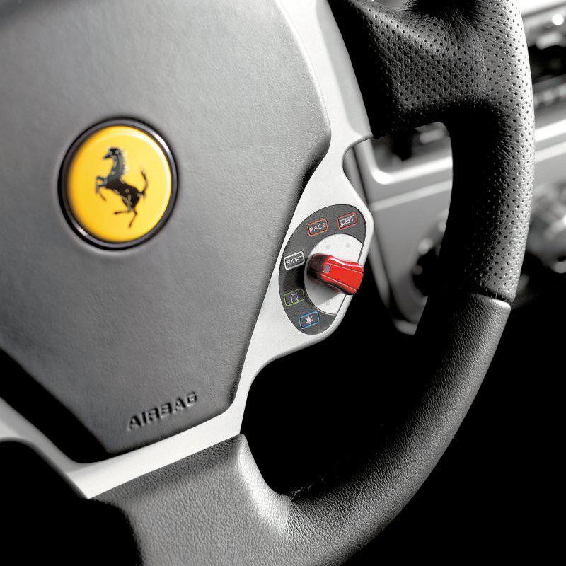 Photo Ferrari F430 Interieur / Exterieur Année: 2008