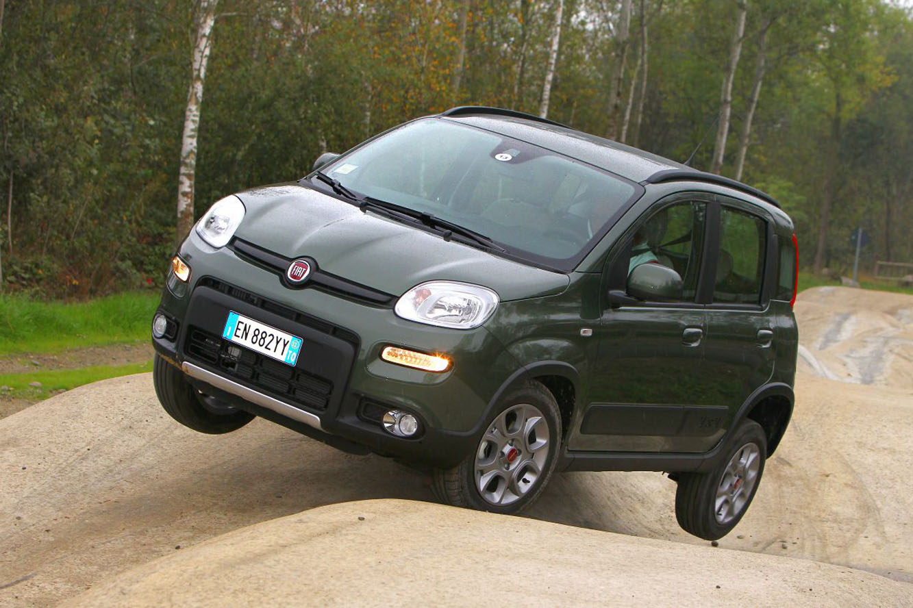 fiat panda 4x4 images fiat panda 4x4. Black Bedroom Furniture Sets. Home Design Ideas