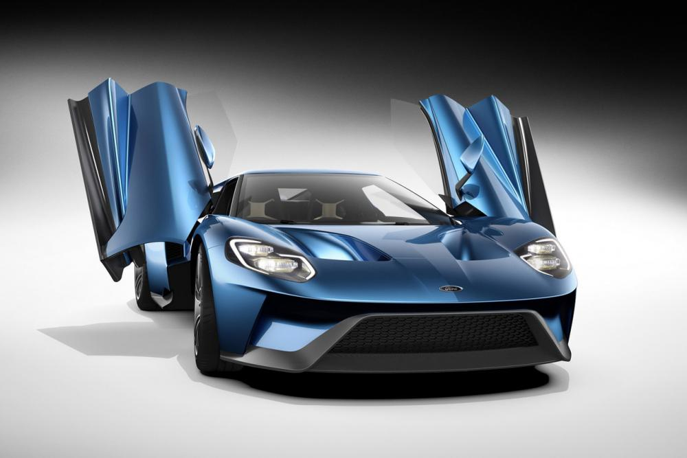Ford GT-Concept-2015