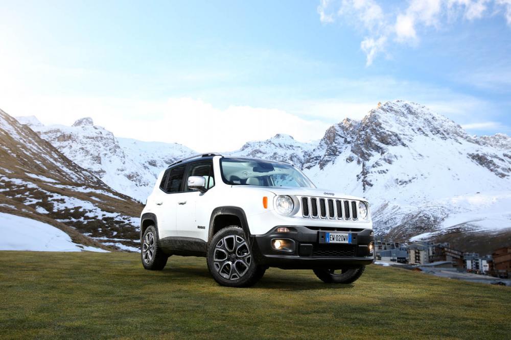 jeep essai jeep renegade on nait jeep ou on ne l est pas. Black Bedroom Furniture Sets. Home Design Ideas
