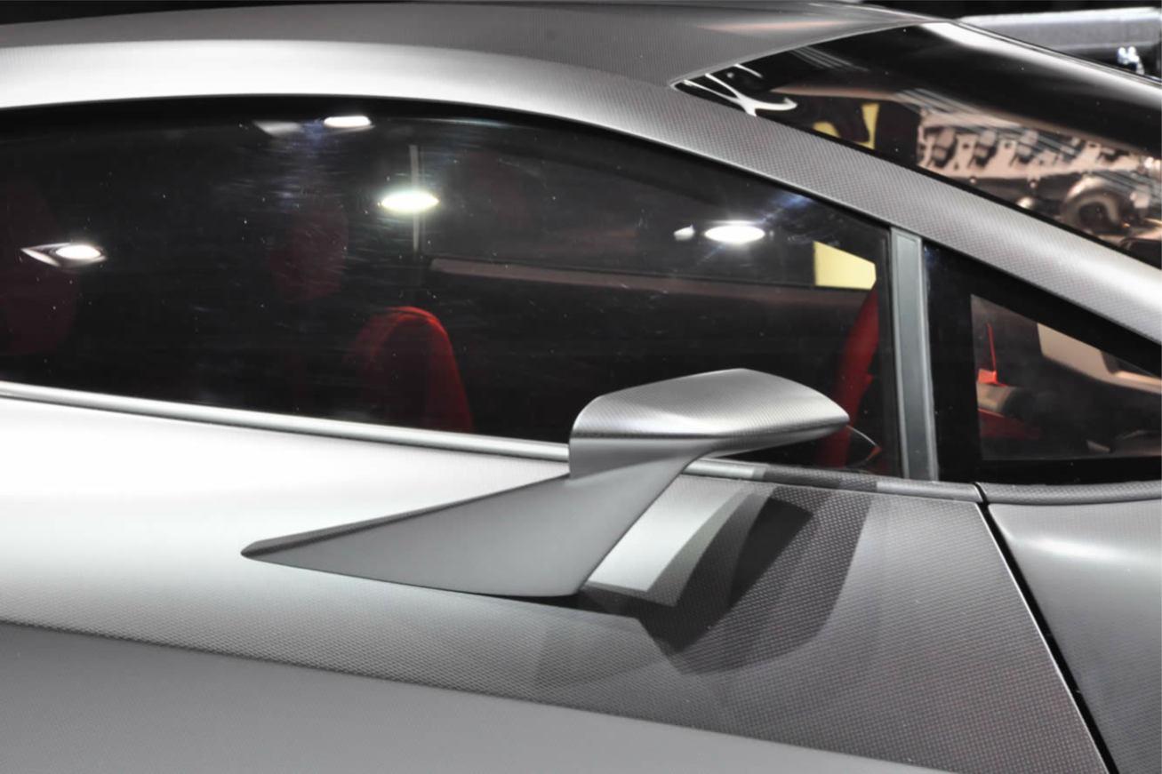 Lamborghini Galerie Lamborghini Sesto Elemento