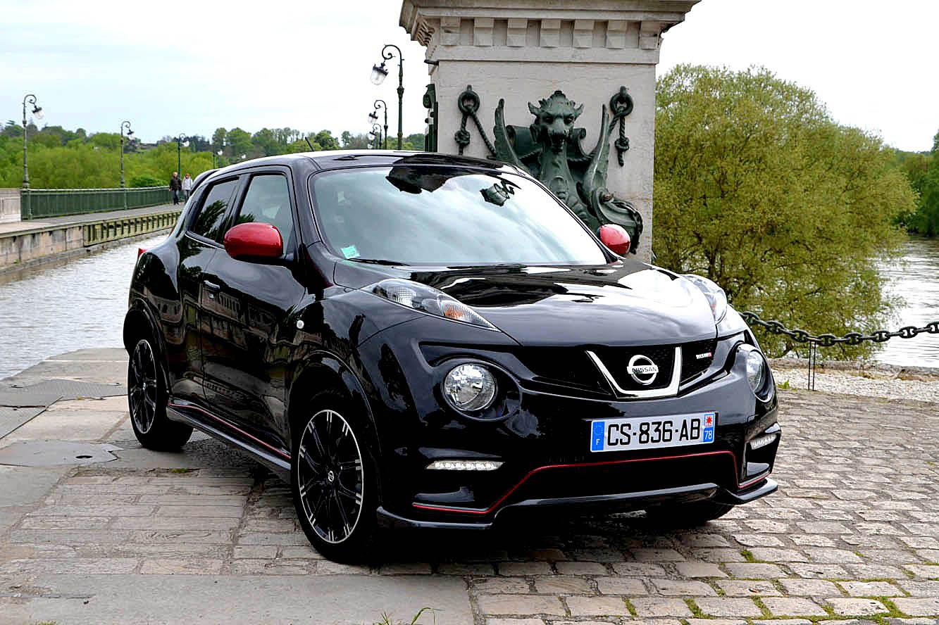 Nissan Gt Images Nissan Juke 200 Nismo