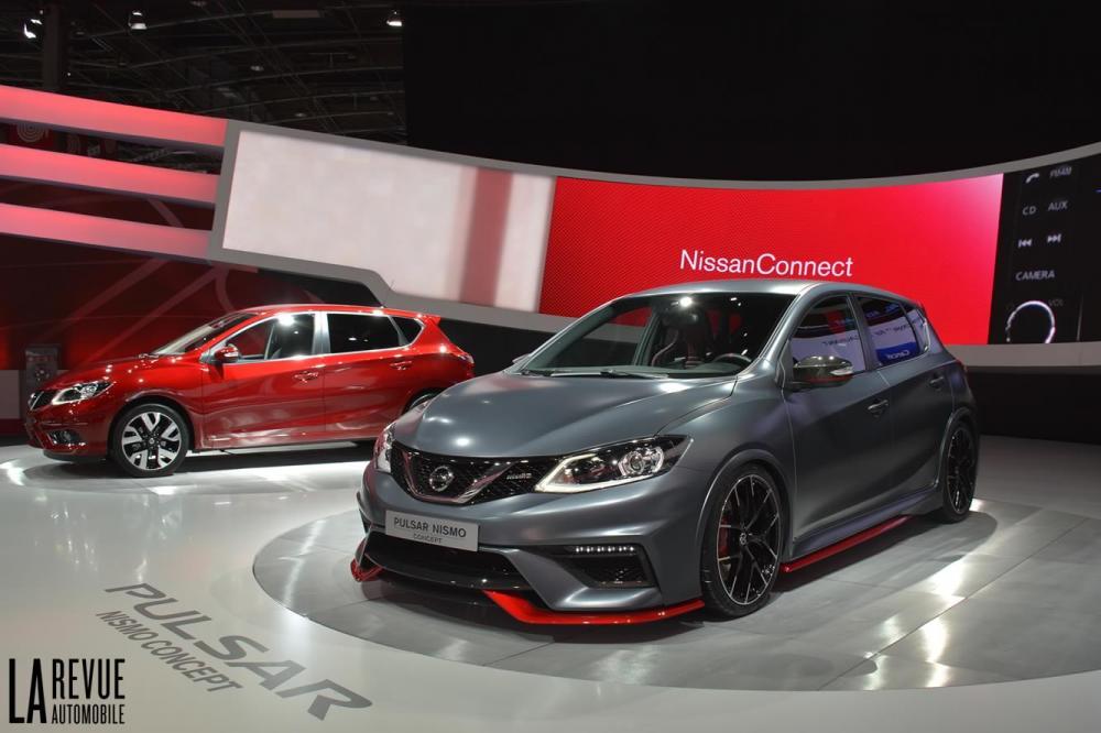 Nissan GT R > Nissan prévoit une gamme importante de ...