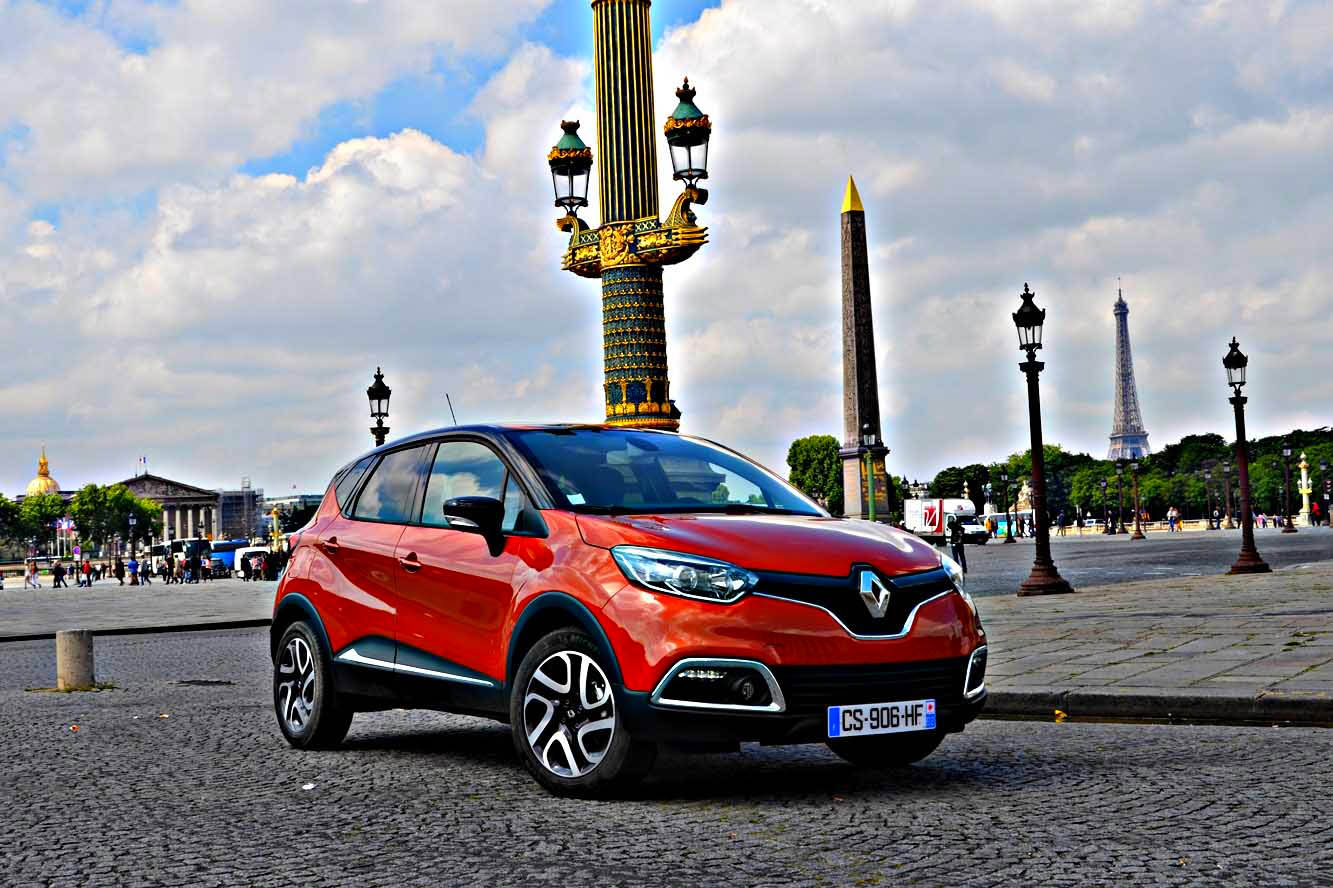 renault essai renault captur 1 2 tce 120 edc. Black Bedroom Furniture Sets. Home Design Ideas