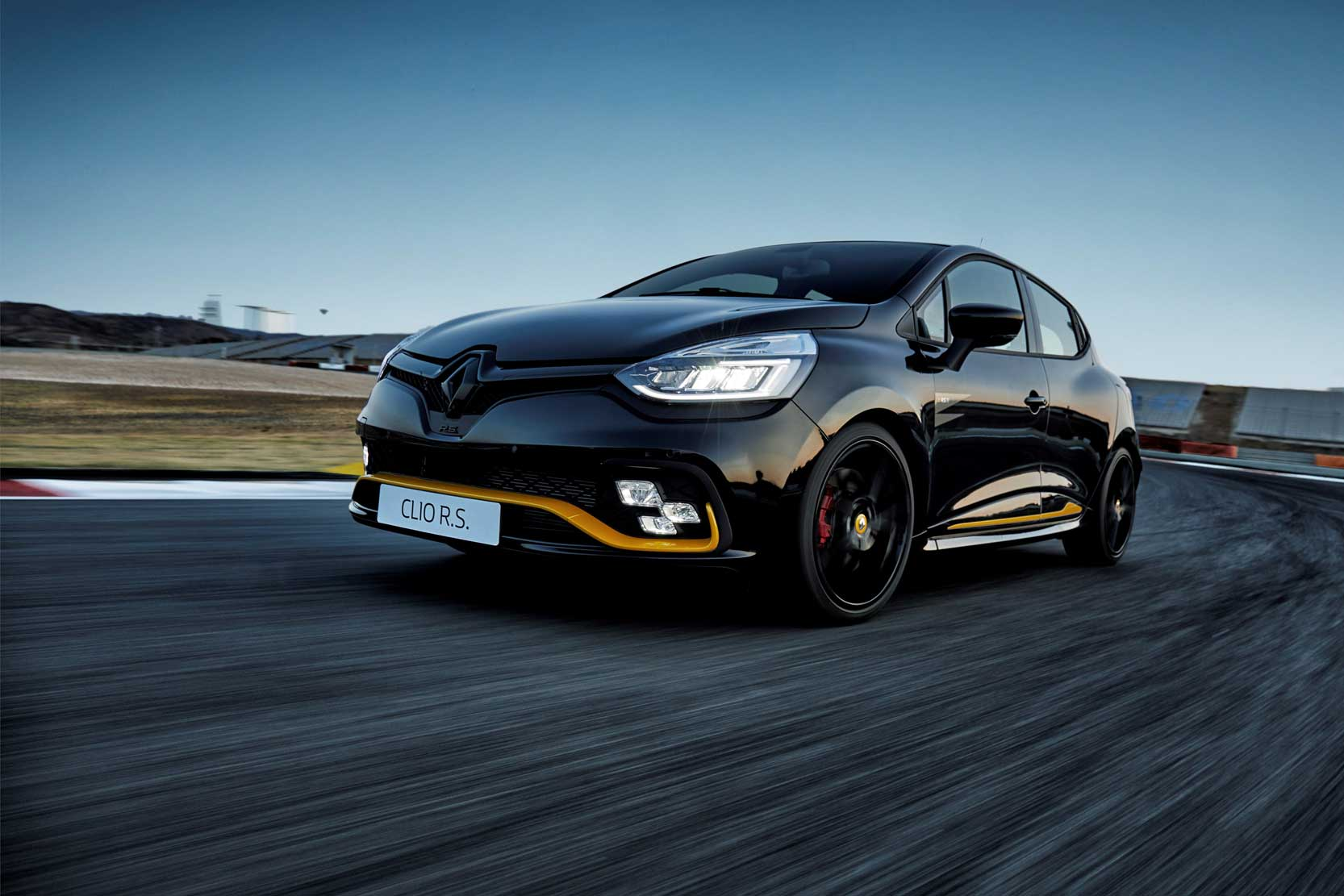 Renault Clio-RS-18