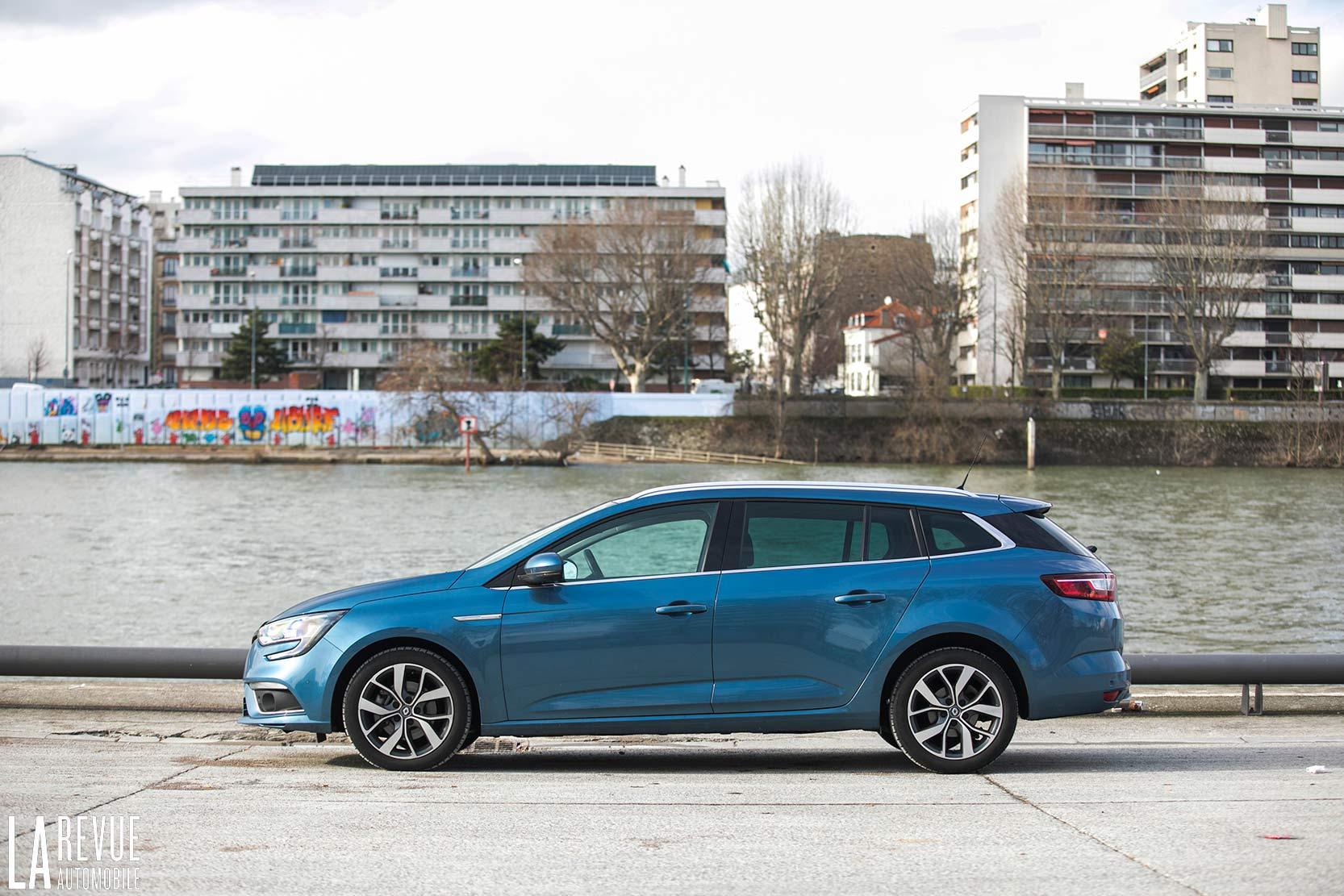 Photo Renault Megane  Exterieur