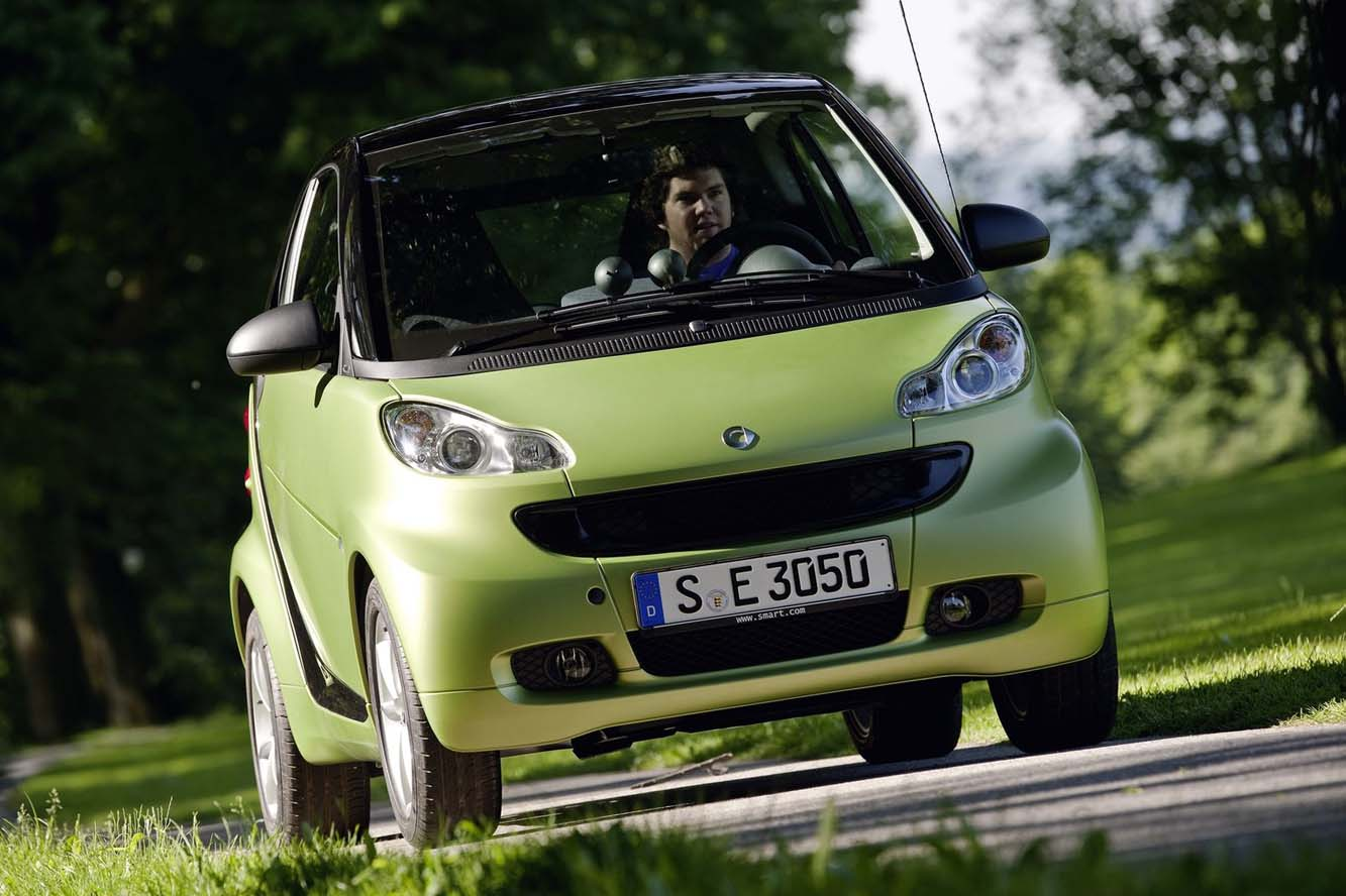 Galerie Smart ForTwo