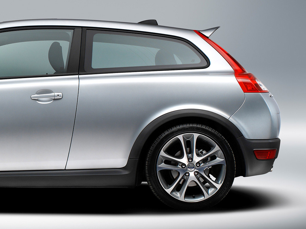 photo volvo c30 interieur exterieur ann e 2007. Black Bedroom Furniture Sets. Home Design Ideas