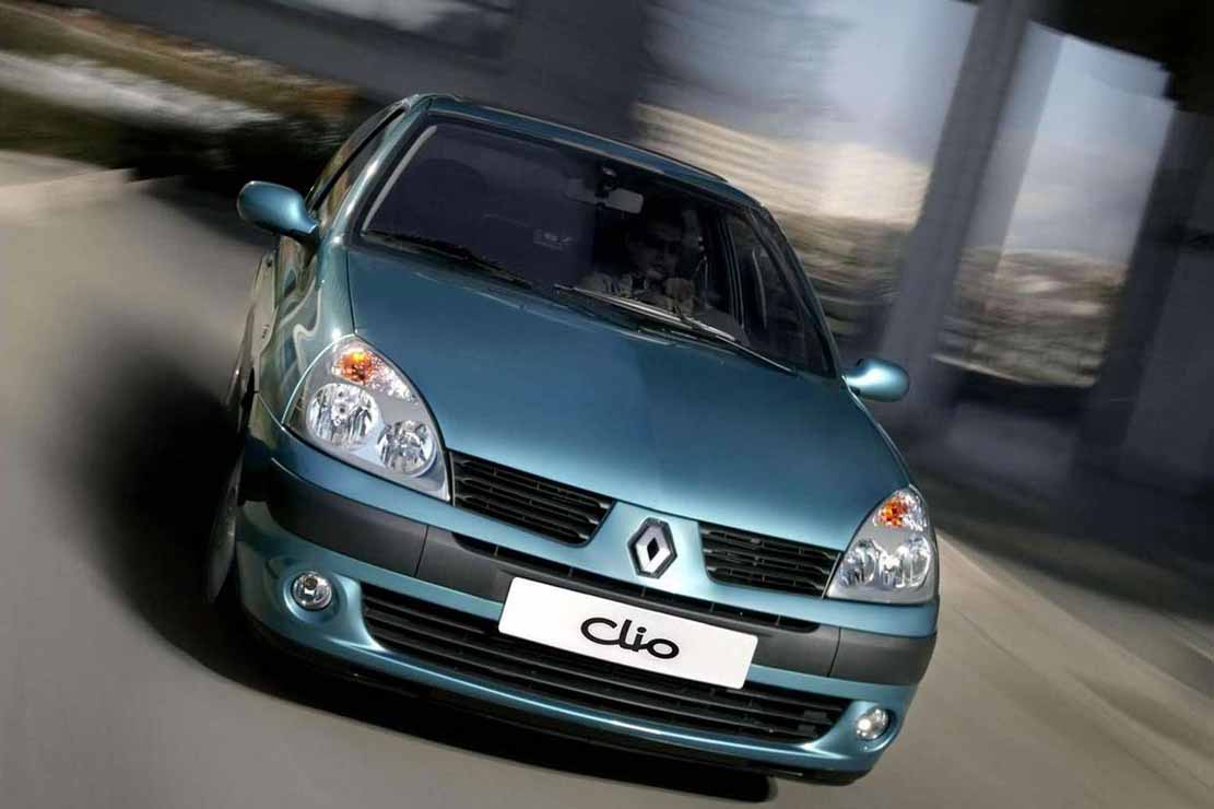 Fiche Technique Renault Clio Campus 1 5 Dci 70 2006