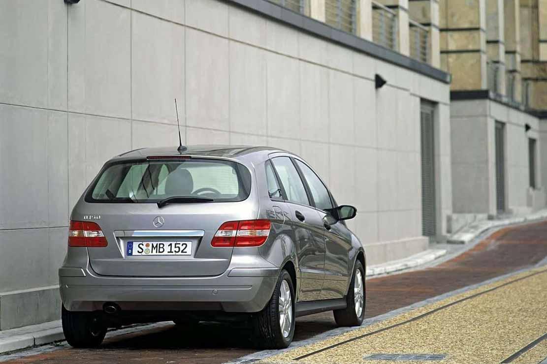 Mercedes Classe B 2007 : fiche technique mercedes classe b 200 cdi 2007 ~ Medecine-chirurgie-esthetiques.com Avis de Voitures