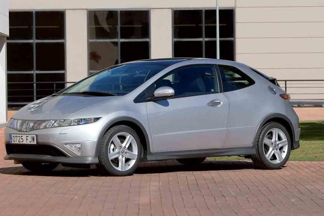 Fiche Technique Honda Civic : fiche technique honda civic 2 0 i vtec type r 2008 ~ Medecine-chirurgie-esthetiques.com Avis de Voitures