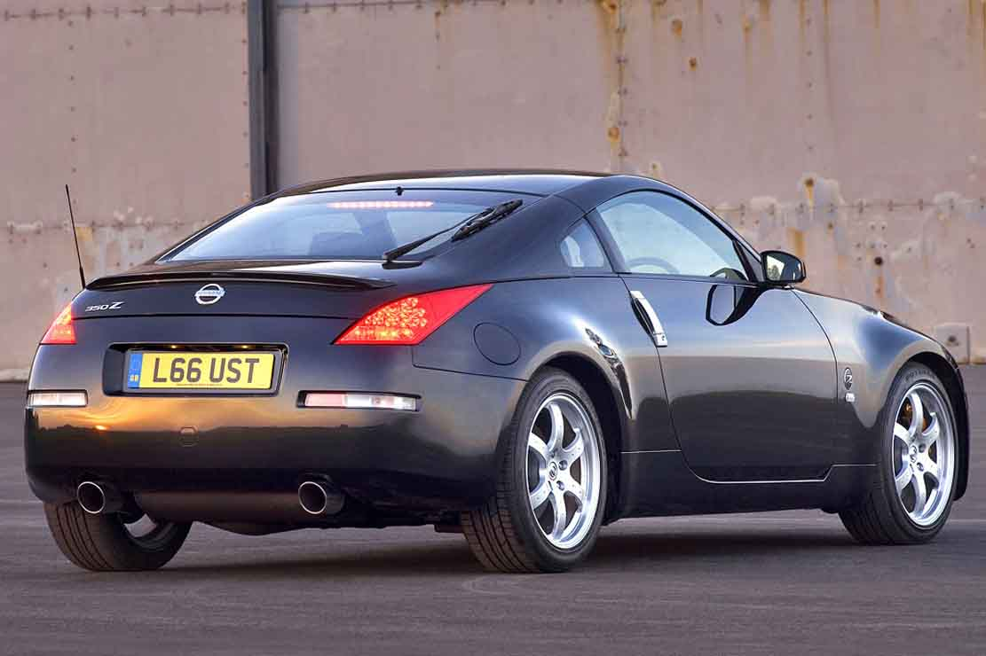 fiche technique nissan 350z roadster 2008. Black Bedroom Furniture Sets. Home Design Ideas