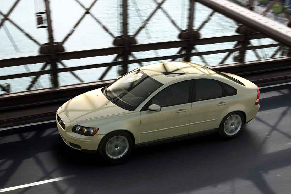 fiche technique volvo s40 2 0d 2008. Black Bedroom Furniture Sets. Home Design Ideas