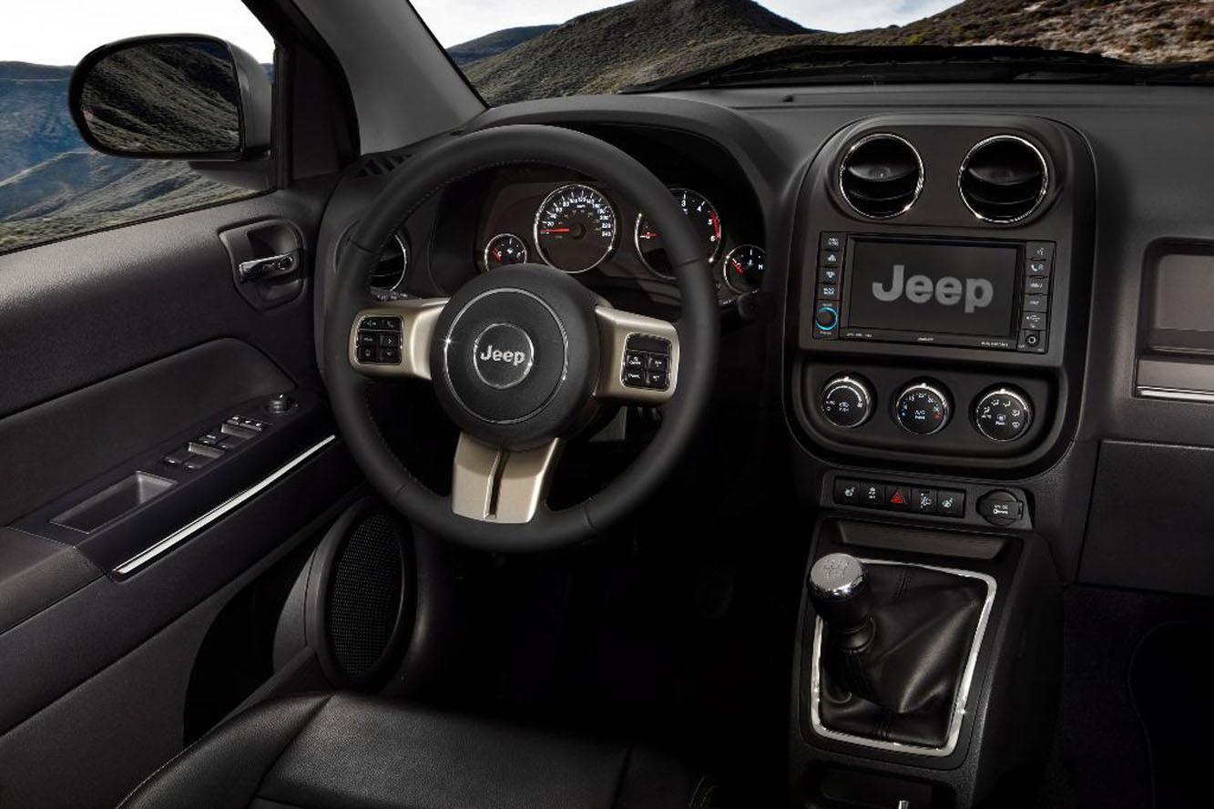 fiche technique jeep compass 2 2 crd 163 awd 2015. Black Bedroom Furniture Sets. Home Design Ideas