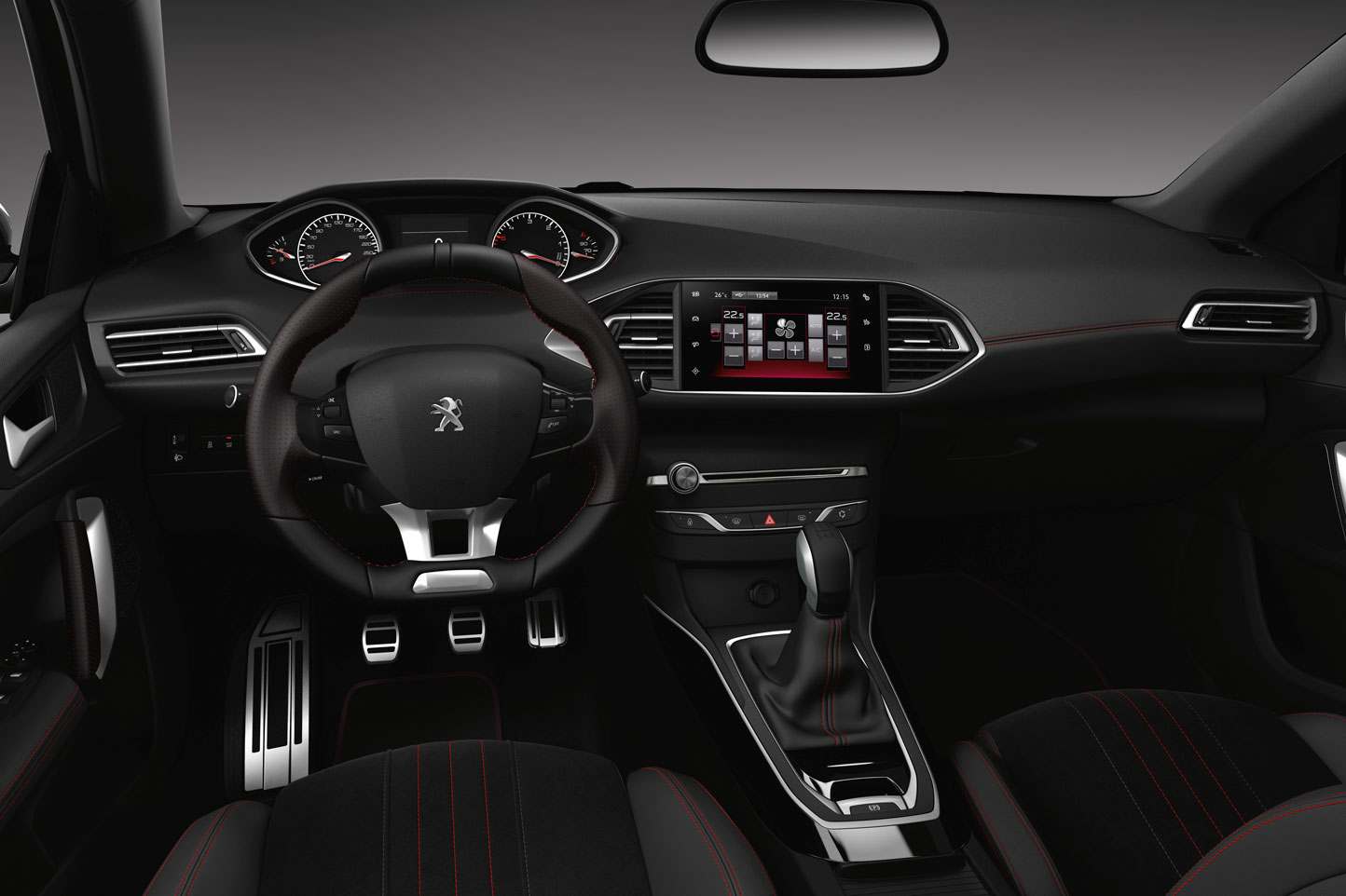 fiche technique peugeot 308 sw gt hdi 2015. Black Bedroom Furniture Sets. Home Design Ideas