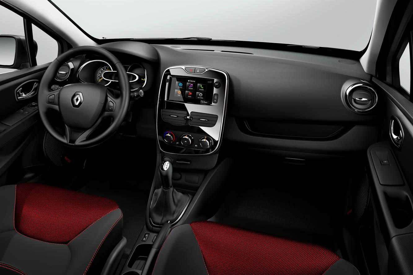 Fiche Technique Renault Clio 1 5 Dci 90 2016
