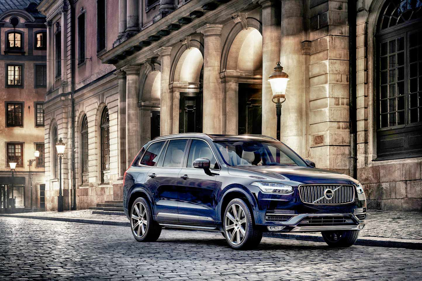 fiche technique volvo xc90 t6 awd 2016. Black Bedroom Furniture Sets. Home Design Ideas