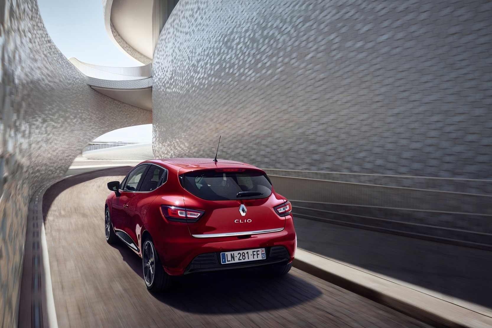 Fiche Technique Renault Clio 1 5 Dci 75 Energy 2017