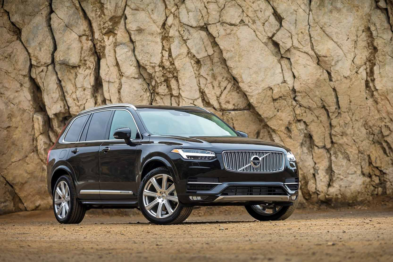 fiche technique volvo xc90 t8 awd twin engine 2017. Black Bedroom Furniture Sets. Home Design Ideas