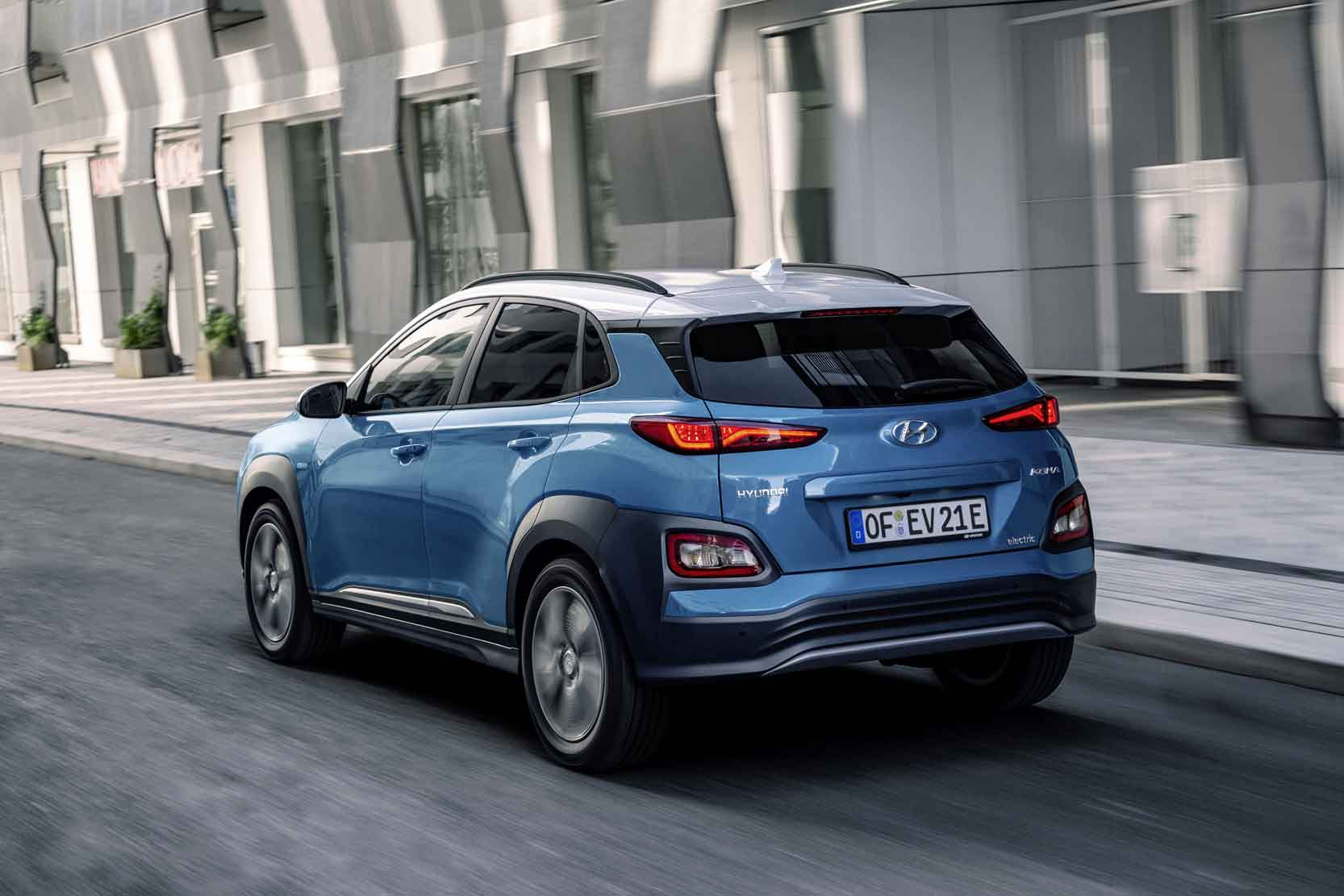 Hyundai Kona Fiche Technique >> Fiche Technique Hyundai Kona Electric 39 Kwh 2018