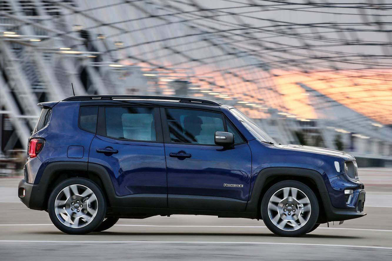 fiche technique jeep renegade 1 0 gse t3120 2020